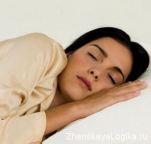 Сони меньше подвержены простудным заболеваниям