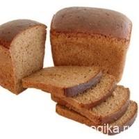 Как приготовить чёрный хлеб?