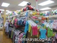 Опасная детская одежда
