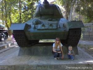 s tankom