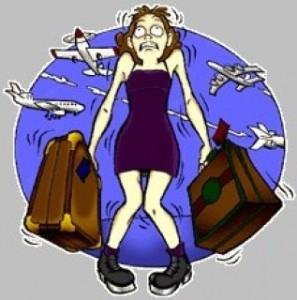 боязнь полётов