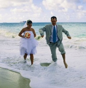 свадьба для себя