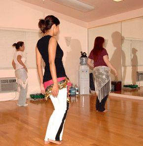 студия танцев
