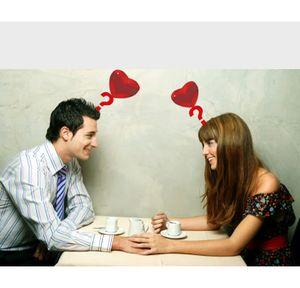 знакомство и любовь