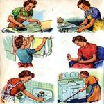 Чистота без химии – залог здоровья