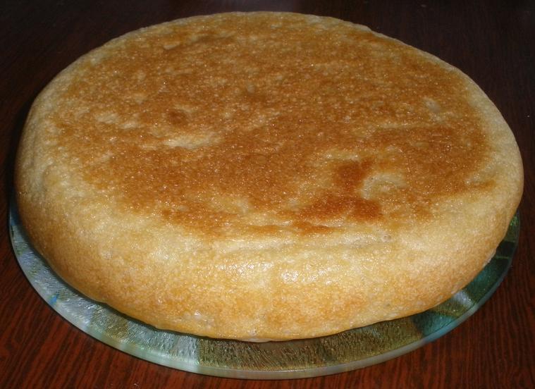 рецепт приготовления карасей на сковороде