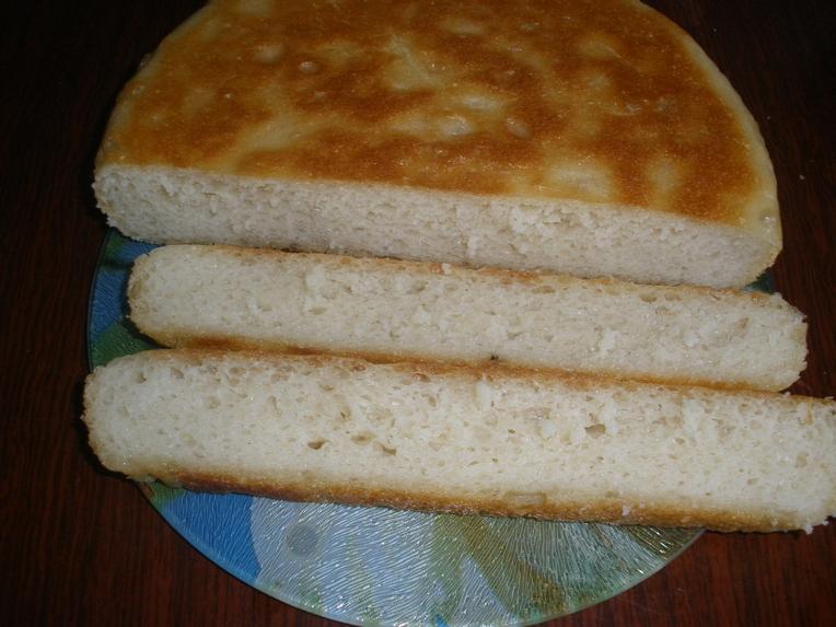 рецепт лепешка в сковороде цептор