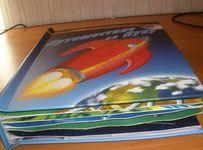 О детских книгах и покупках на Озоне