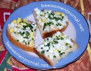 Конкурс бутербродов: победитель номер 4