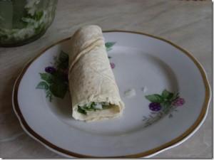 Наш последний бутерброд