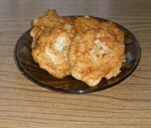 Рубленные котлеты из куриной грудки (без майонеза)