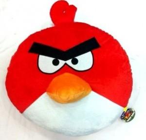 Идеи новогодних подарков 2013 - 2: всё о птичках