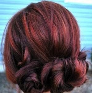 Несколько хитрых трюков для красивых причёсок