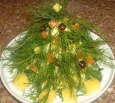 """Конкурс новогодних блюд от блога """"Хлеб-соль"""""""