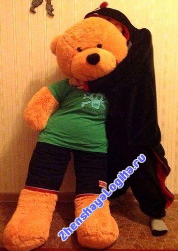 Трудности перевода на китайский или Шкура ненабитого медведя