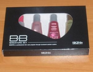 BB кремы от Skin79 - для тех, кто не определился с выбором