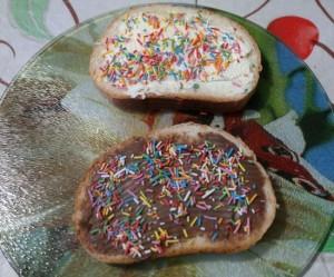 Эльфийский хлеб или Хлеб фей
