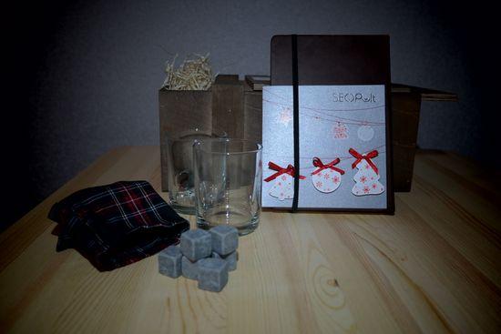 Подарок от SeoPult