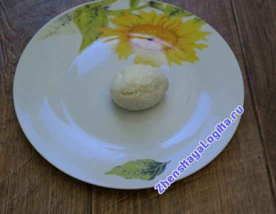 Как сварить яйцо наизнанку или взбитое яйцо - сюрприз к Пасхе