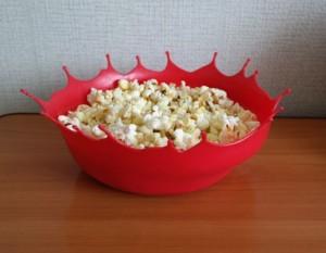 Как сделать попкорн в кастрюле