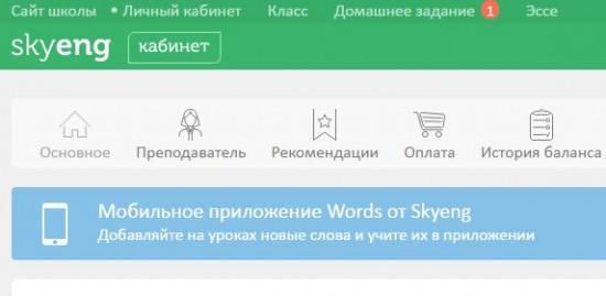 Языковая школа Skyeng: мой восторженный отзыв