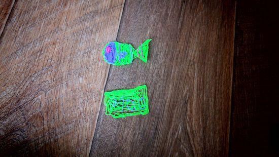 3D ручка с АлиЭкспресс - наш отзыв