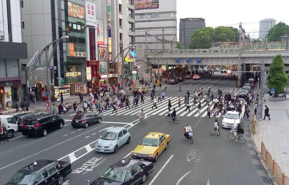 7 заблуждений о Японии от меня