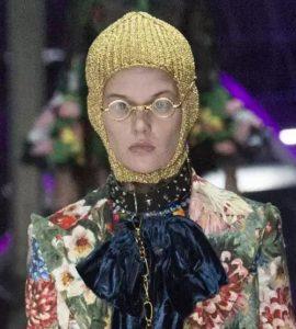 Зимняя мода от известных дизайнеров