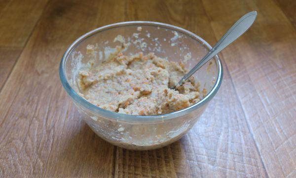 Котлеты из мойвы с морковью - рецепт