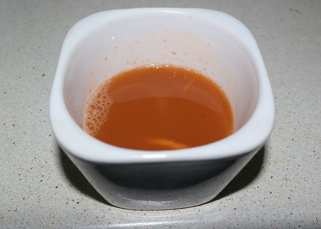 Корейская морковка как в Ташкенте: рецепт