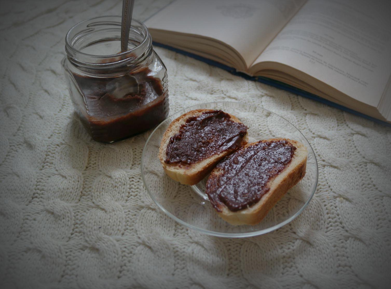 Всегда удачная шоколадная глазурь - рецепт