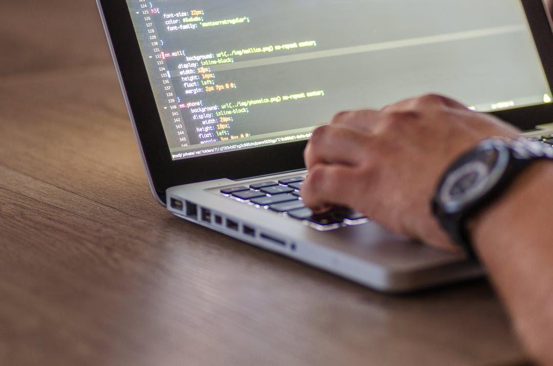 Интервью с программистом