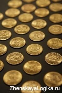 Золотые методы борьбы с кризисом