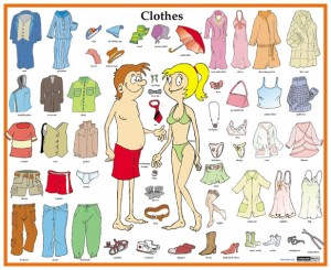одежда по каталогам
