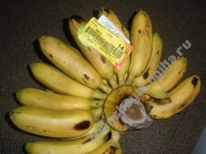 конкурс жареных бананов