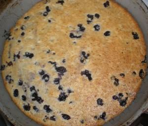 Творожный пирог по рецепту Йоко