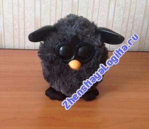 Furby - наш новый... питомец