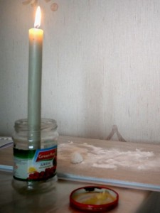 Как избавиться от запаха краски в квартире зимой  в квартире