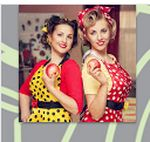 Женские блоги на Ютьюбе: Domxozynet