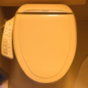 Эти страшные японские туалеты…
