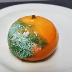 От гнилых апельсинов до съедобных окурков - необычные десерты