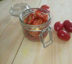 Как сделать вяленые помидоры в духовке без хлопот